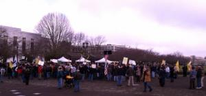 2nd Amendment Rally Salem, Oregon