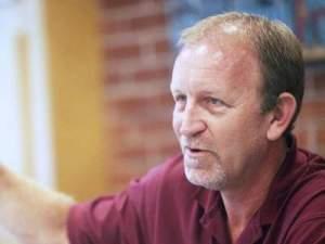 Mike McClaren