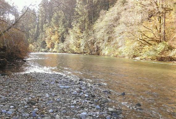 River Pretty