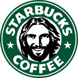 Starbuck Jesus