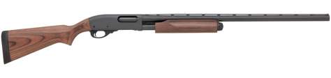 Remington MODEL 870 EXPRESS - Prize 2015