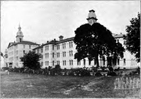 Oregon_State_Hospital_1920